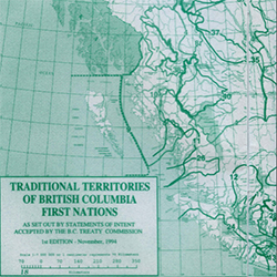 First Nations Resource Collection